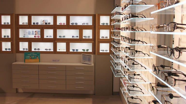 Spazio Ottica Eyecare Store