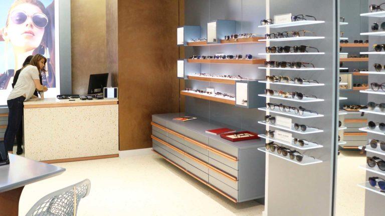 o51 Beneasa Eyecare Store Bucharest