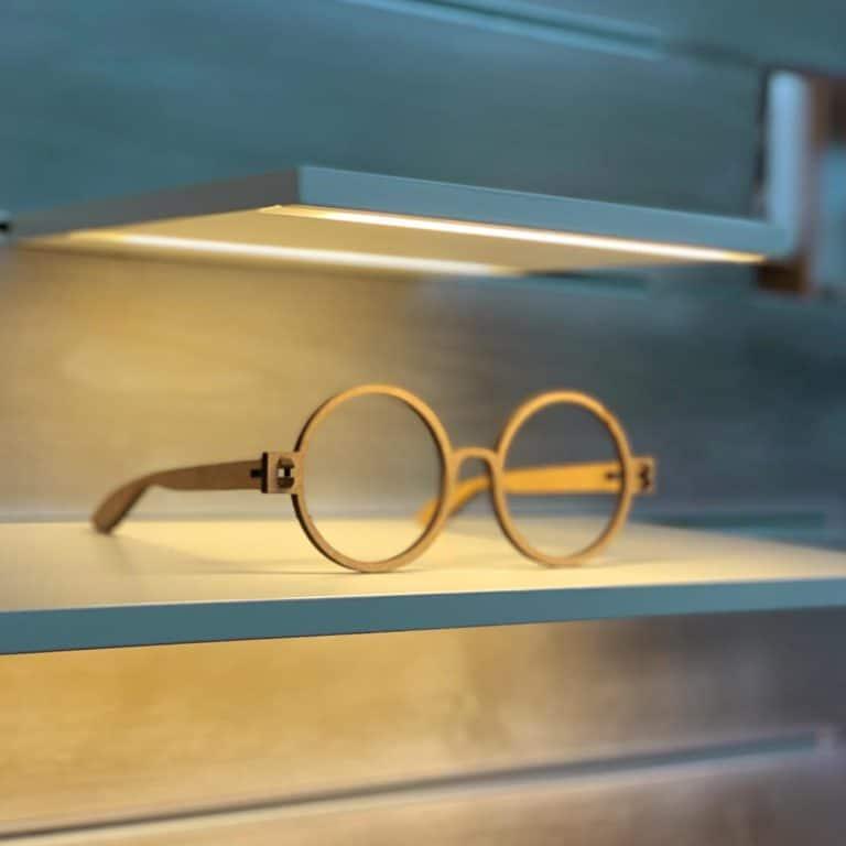 Il giusto sistema per la giusta illuminazione Modellando